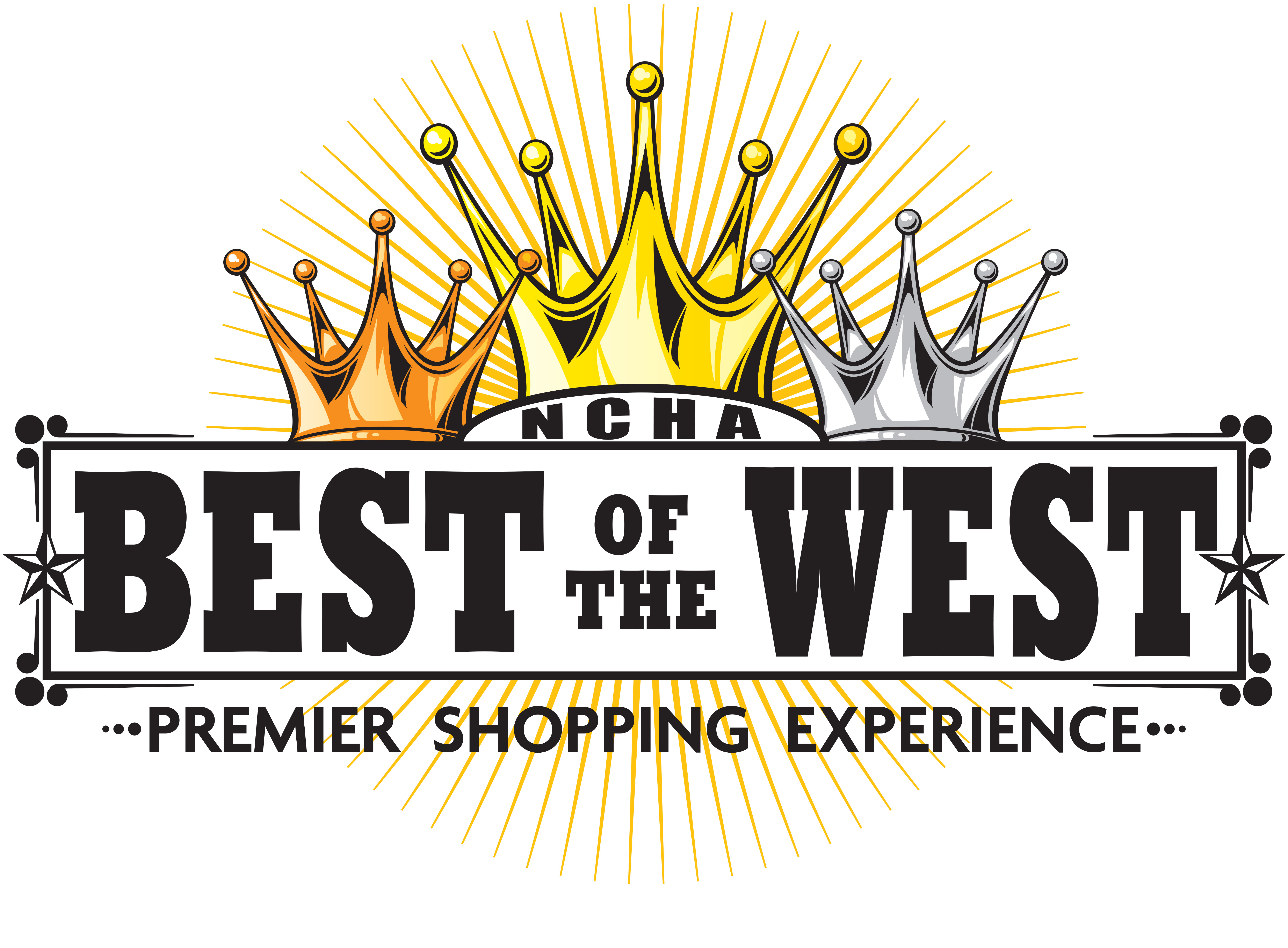 Best of the West Logo color