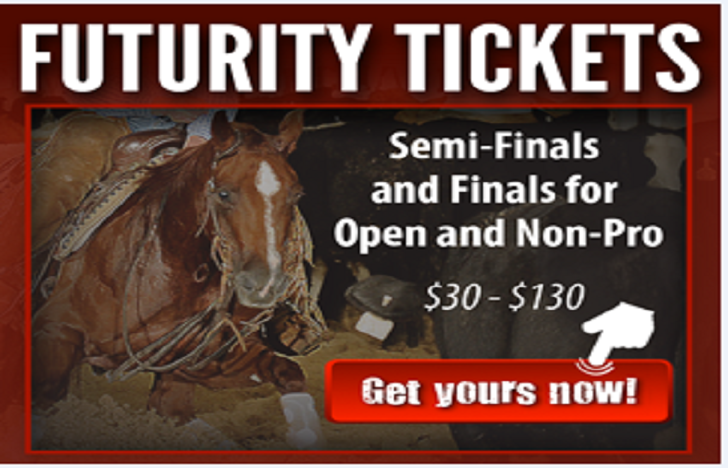 futurity tickets