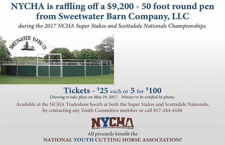 NYCHA Raffle Announcement