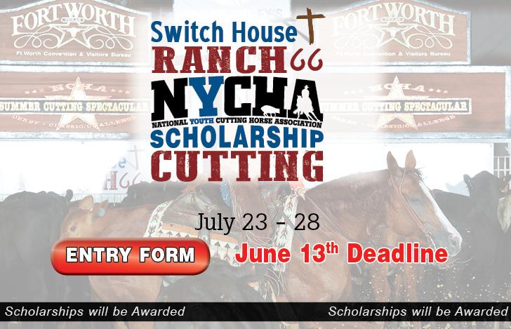 Youth Scholarship carousel